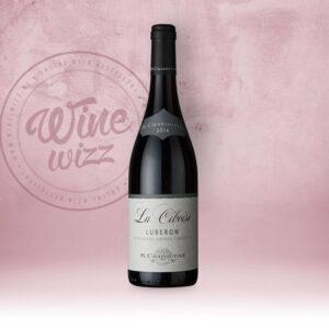 La Ciboise 2014 - Heerlijk rood wijntje