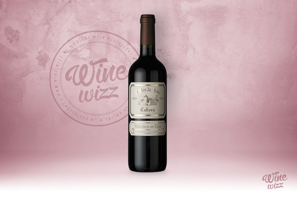 fantastische malbec wijn uit cahors clos du ch 234 ne 2011 wine wizz